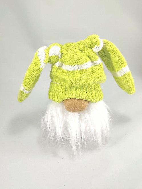 Yellow/Green Bunny
