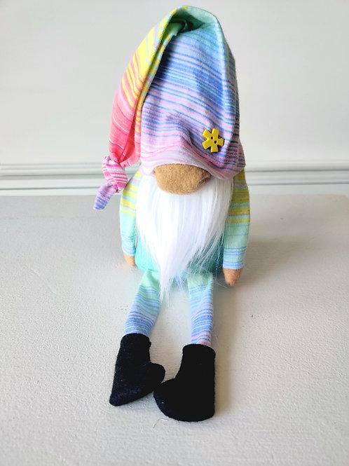 Summertime Gnome