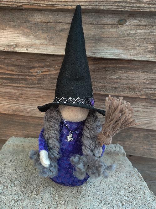 Ursula Witch Gnome