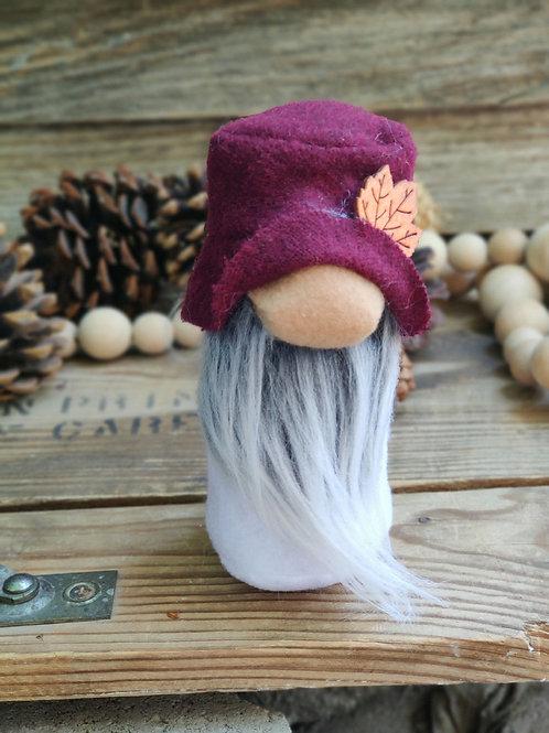 Mason Mini Fall Gnome