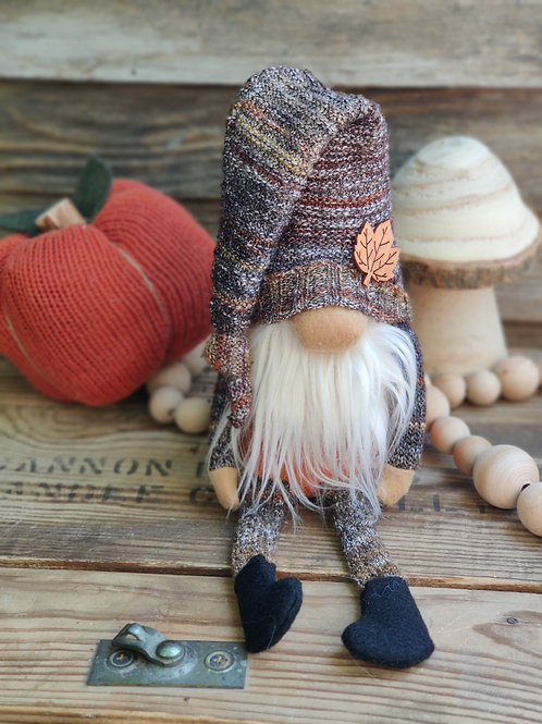 Todd Fall Gnome