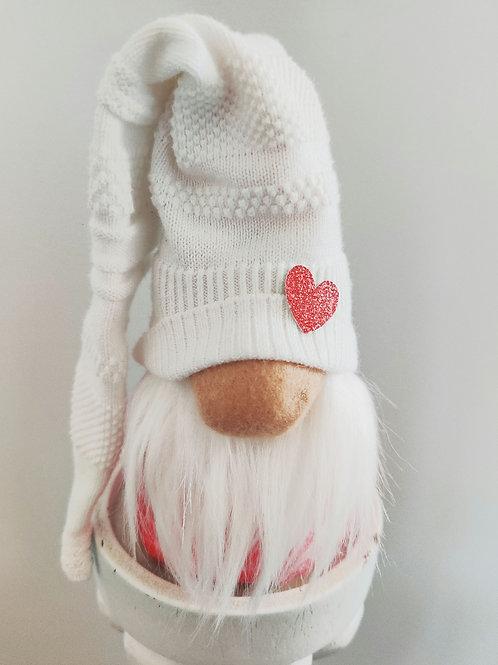 Hart Valentine Gnome