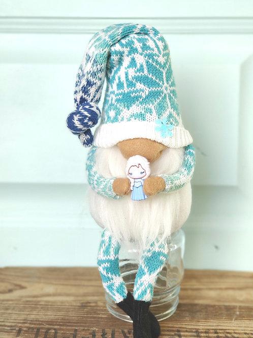 Elsa Gnome