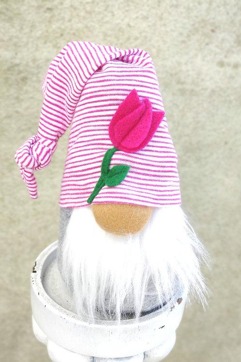 Bella Tulip Gnome