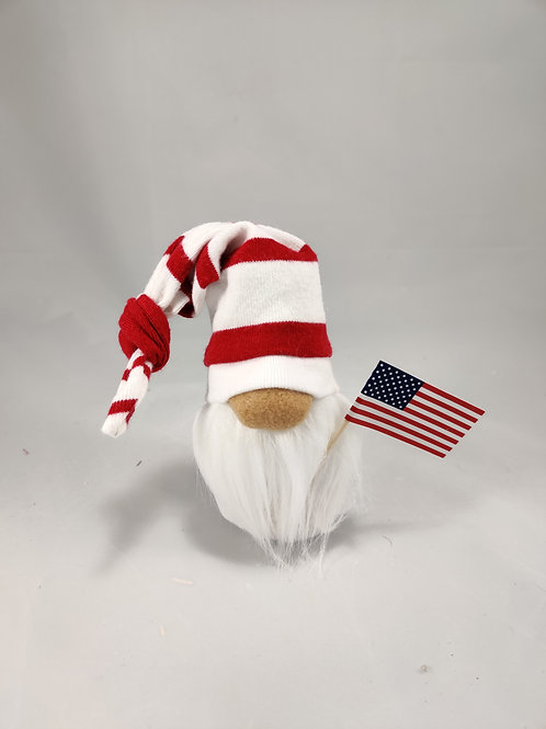 MINI Patriotic Gnome- Ellis