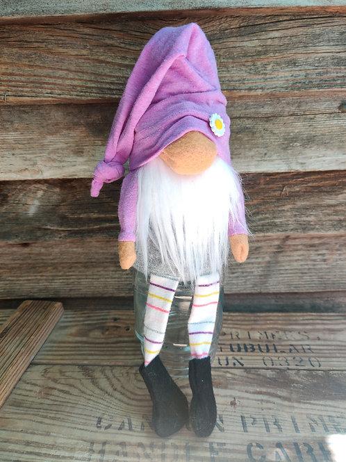 Daisy/Purple Gnome