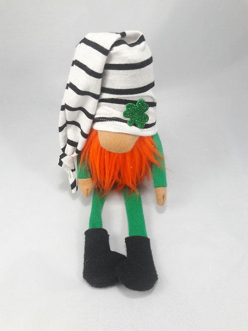 Black Stripe Gnome