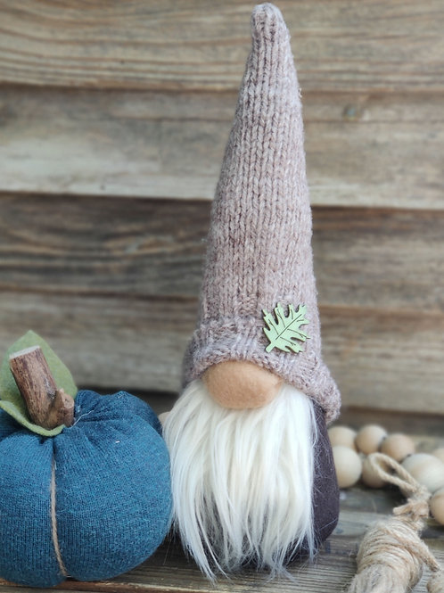 Stewart Fall Gnome