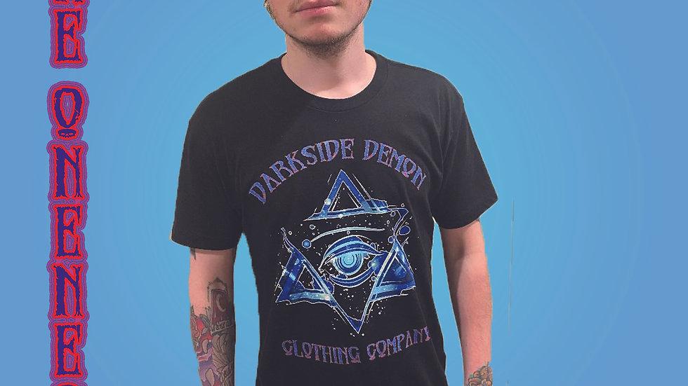DARKSIDE DEMON'S  THE ONENESS