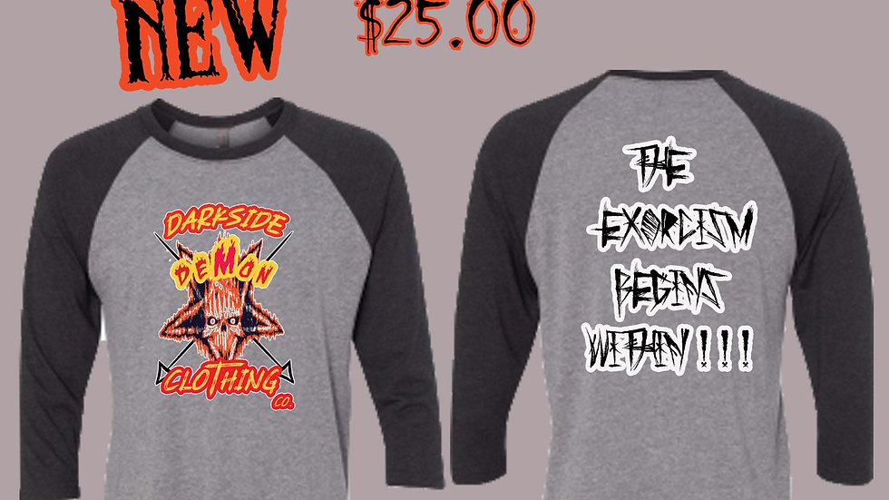 ON ORDER NOW!! IT BEGINS WITHIN