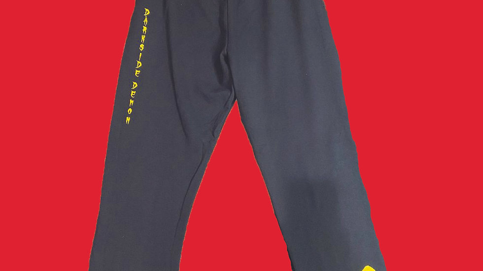 DARKSIDE DEMON SWEAT PANTS