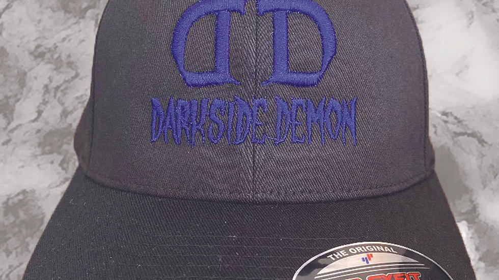 DARKSIDE DEMON FLEXFIT HAT