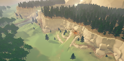 [UE4 Game Project] - B.C.E