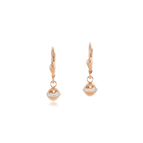 Coeur De Lion  Earrings