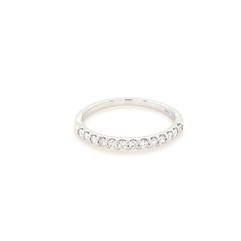 18ct Eternity Diamond Ring