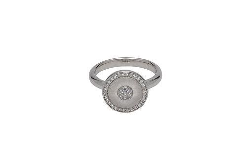 Unique Silver Ring MR715