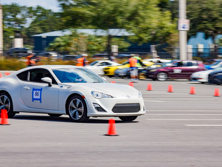FAST Autocross: Season Opener