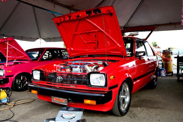 toyota,starlet,kp61,2rz,3tc,2jz,turbo,boost,drag racing,salinas speedway,race car,puerto rico