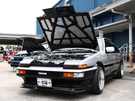 Toyota Fest: The Classics