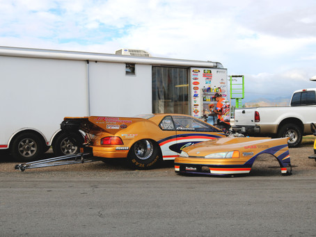 Year End Import Nationals at Salinas Speedway