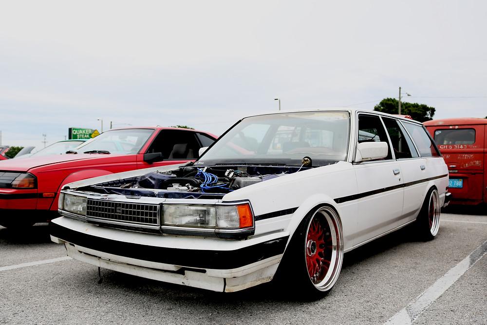 Toyota Cressida MX73