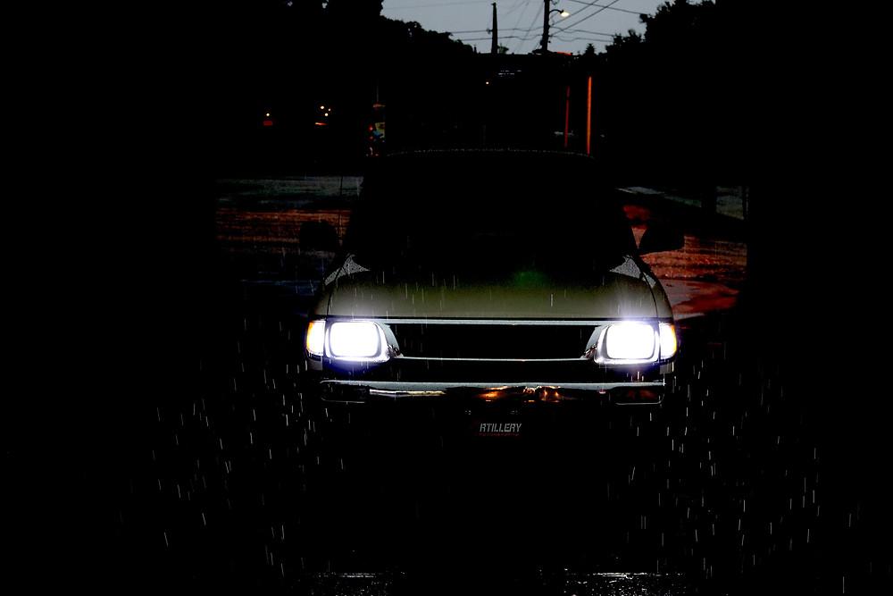 Toyota Tacoma V6
