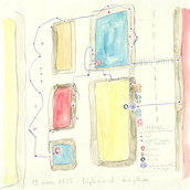 19 mars 2020 Installation dérogatoire Sylvie