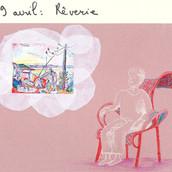 29 avril 2020 Rêverie Sylvie