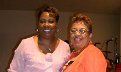 Deaconess Barnes and Min