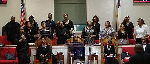BBC Choir