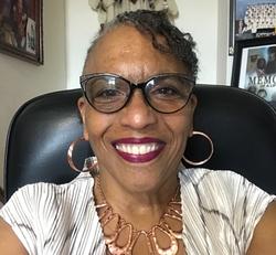 Deaconess Donna Hickson
