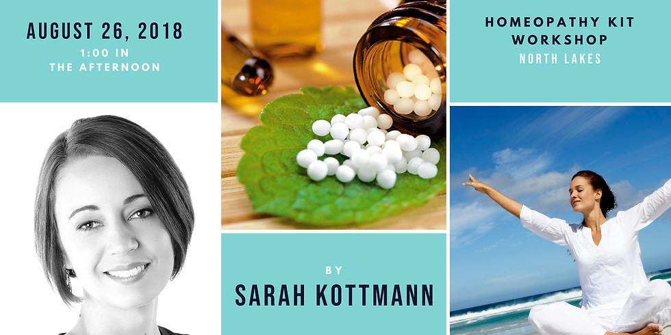 Homeopathic kit workshop