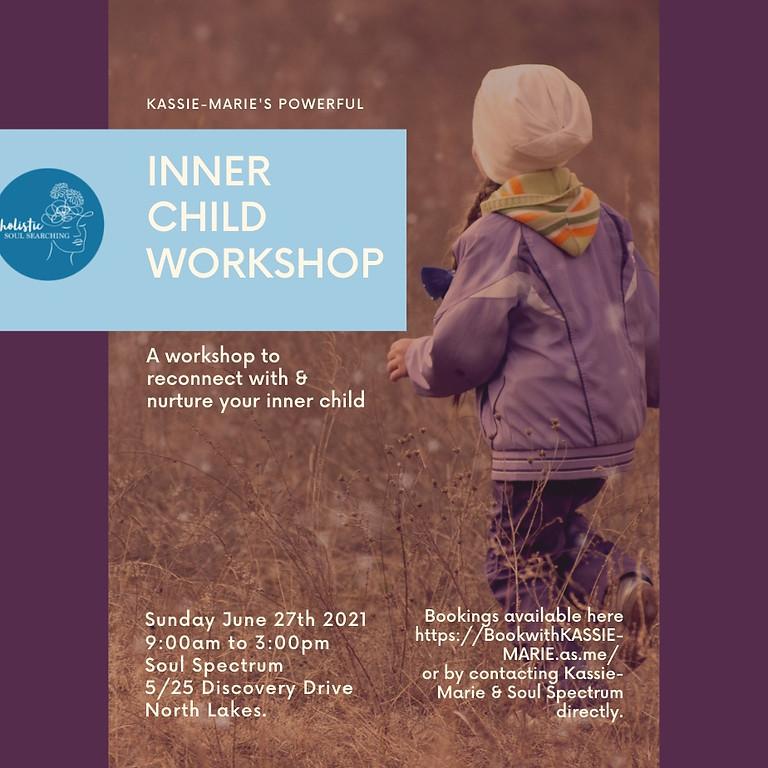 Inner Child Workshop