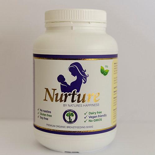 Nurture Premium Breastfeeding shake 700g