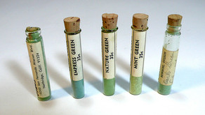 The Amazing power of Homeopathy