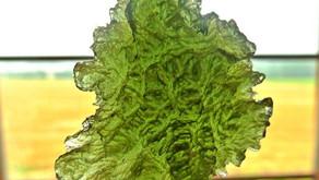 Moldavite Proving