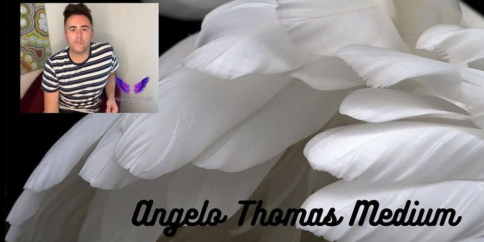 Angelo Thomas Medium