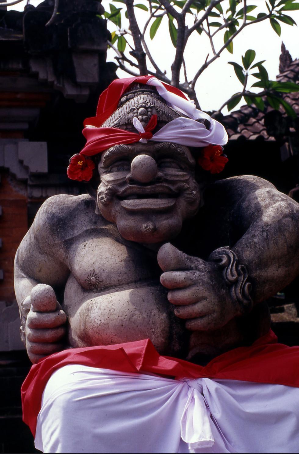 Bali, Indonesia, 2006