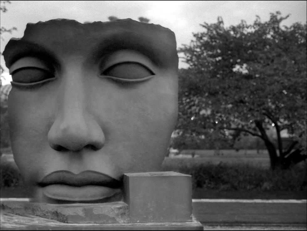 Paris, Tuilleries, 2004