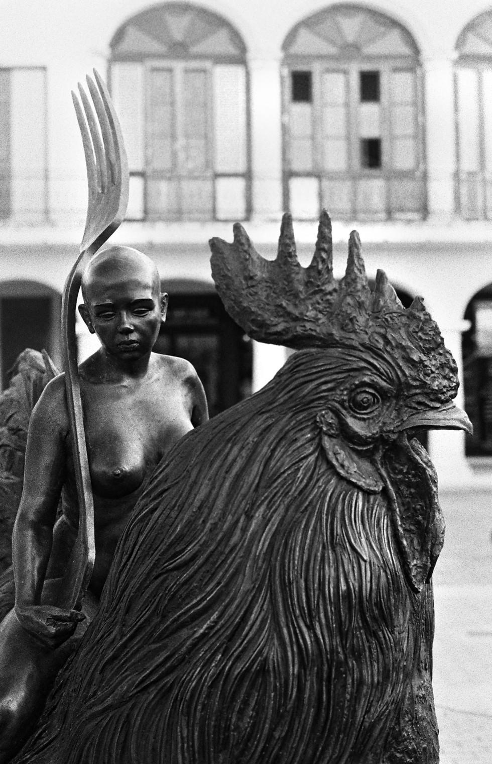 La Havana, Cuba, 2013