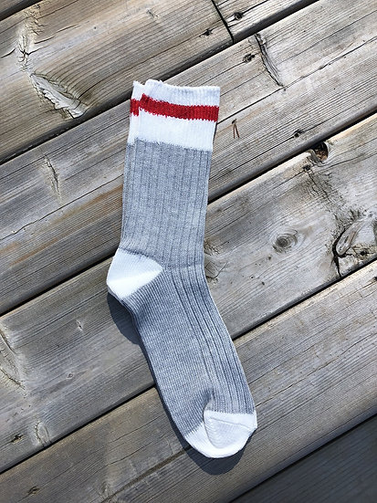 Personalized Wool Socks