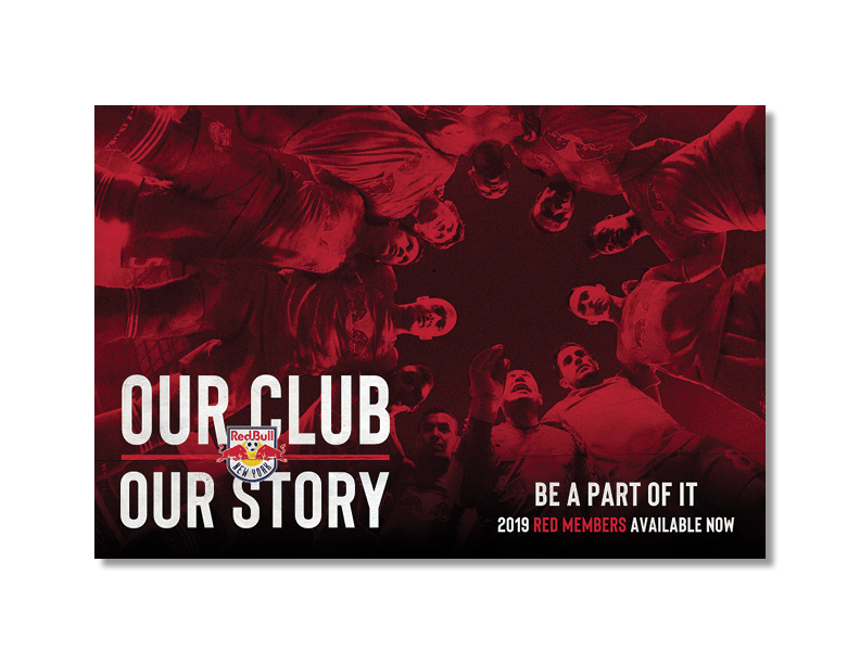 Red Bulls web graphics