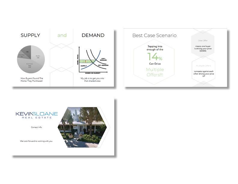 Real Estate Minimal Presentatio