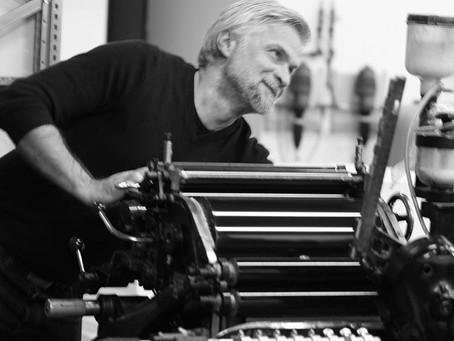 Ontdek hoe het drukwerk van Papette tot leven komt.