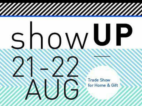 SHOW UP - AMSTERDAM