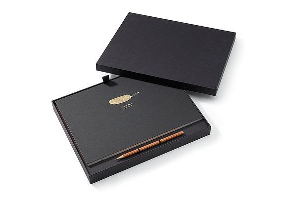 BOOX BOX FEATHER BLACK