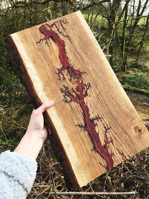 XL 30x40cm Cutting Board