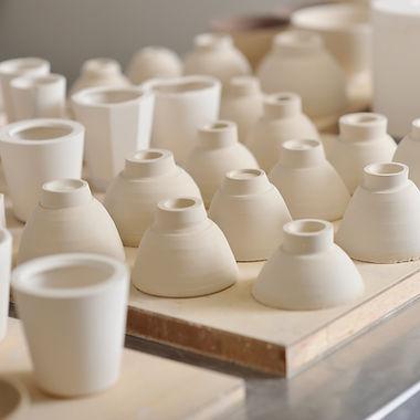 Keramik Værksted