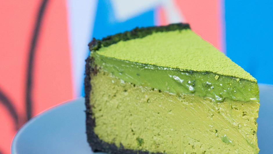 Best Matcha Desserts Sydney