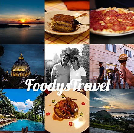FoodysTravel - About Us